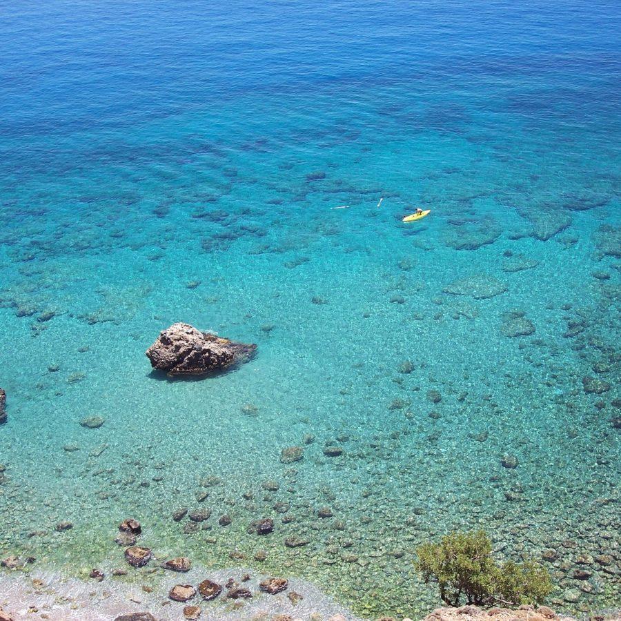 Ущелье Имброс (из района Ираклиона) – Экскурсии по Криту ...